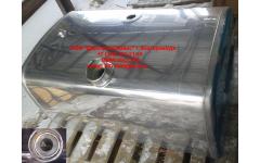 Бак топливный 400 литров алюминиевый F для самосвалов фото Курган