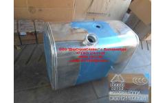 Бак топливный 300литров (D-образный) H фото Курган