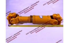 Вал карданный промежуточный XCMG LW300F фото Курган