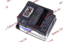 Блок управления электронный под приборной панелью FN для самосвалов фото Курган