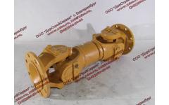Вал карданный CDM 855 (LG50F.04203A) средний/задний фото Курган
