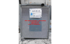 Радиатор HANIA E-3 336 л.с. фото Курган