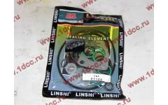 Ремкомплект ТНВД (резинки, прокладки) F2