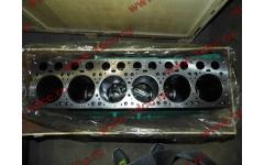 Блок цилиндров двигатель WD615 CDM фото Курган
